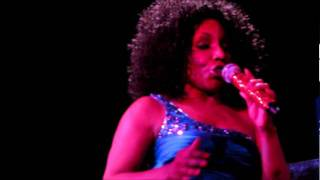 Stephanie Mills - I Feel Good All Over (04-30-2011)