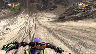 MX vs. ATV Supercross: Piston Valley National