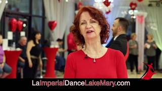 La Imperial Dance - Student Interview (3)