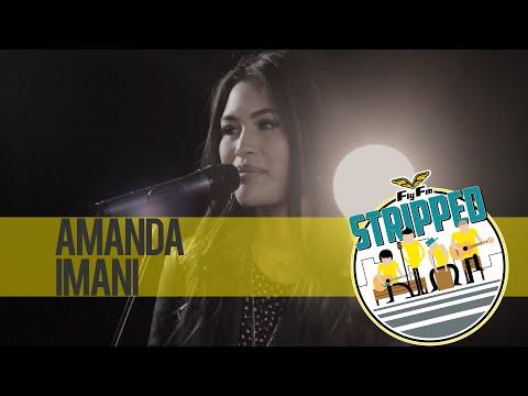 Amanda Imani - Blank Space #FlyFmStripped