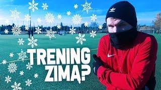 Jak ubierać się na trening/mecz piłkarski w ZIMĘ?