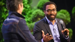 Chiwetel Ejiofor  How Stories Can Change the Way People View Africa  2019 Skoll World Forum