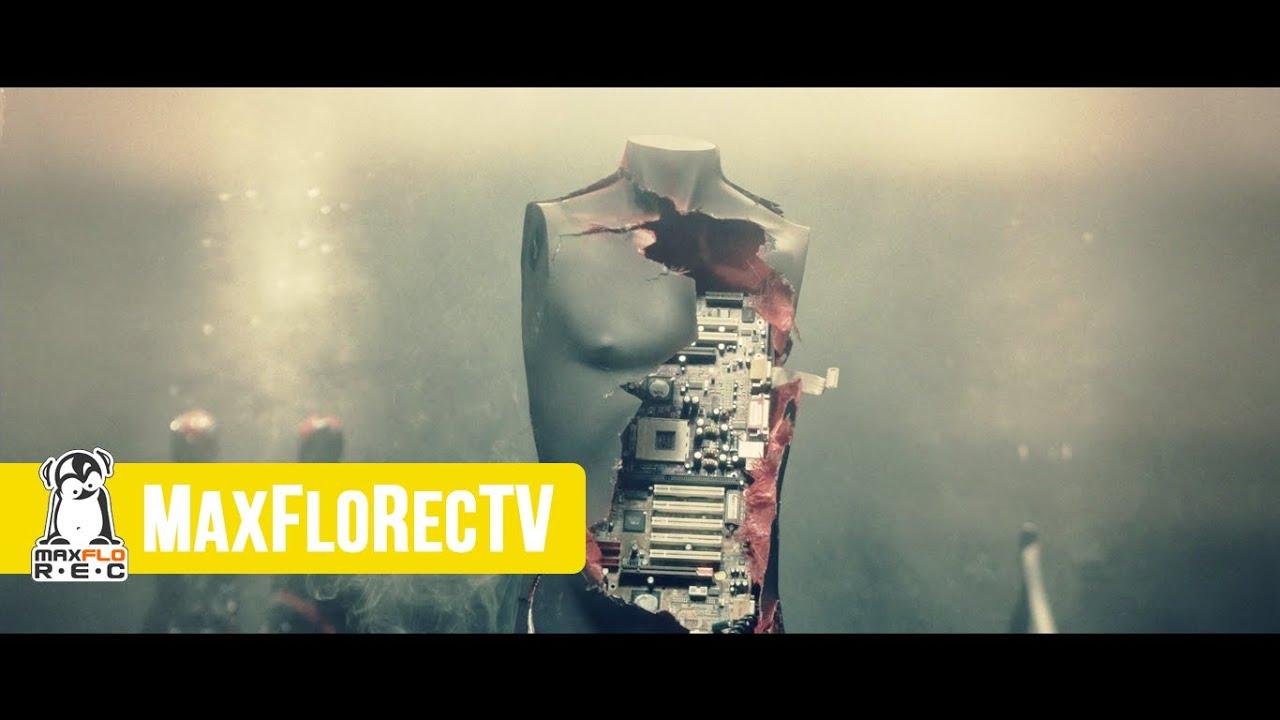 Pokahontaz - Serum ft. Wuzet (official video) prod. Dryskull