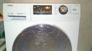 Haier стиральная машина видео обзор лучшая среди остальных