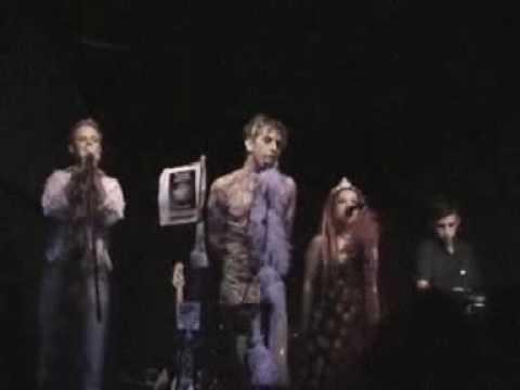 Tennant featuring the guest vocals of Darren Farrell