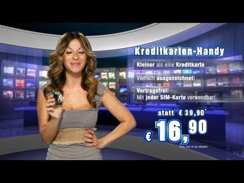 Pearl TV-Spot mit Gülcan (RX-80 Pico) - Motiv 2
