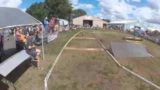 FTRCR at Benton County Fair 2013