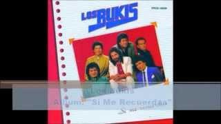 Bajar Musica Los Bukis Disco Si Me Recuerdas (1988)