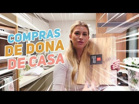 VLOG: Como organizar uma FESTA EM CASA!