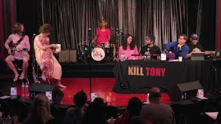 KILL TONY #289 - Ethan Klein, Hila Klein ( H3 PODCAST)