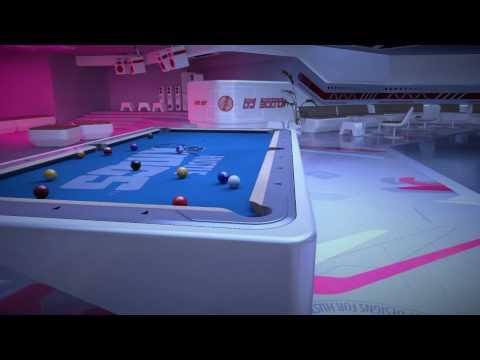 Pool Win