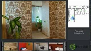 Квартира посуточно  Олимпийский стадион  www.futuri.com.ua/DRF124(Квартиры посуточно Киев на сайте http://www.futuri.com.ua, детальная информация по аренде данной квартиры смотрите..., 2011-10-25T14:44:09.000Z)