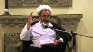 المحاضرة الأولى الدين من منظور الحكمة العملية والنظرية الشيخ عبدالمحسن النمر