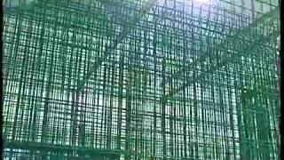 видео Сетка сварная в рулонах купить в г Екатеринбург