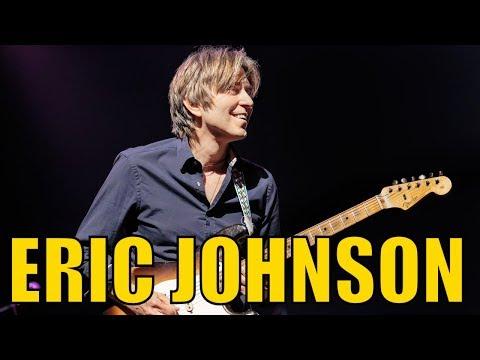 The Secret To The Eric Johnson Sound | Eric Johnson Live Guitar Tone | 3 Signature Tones
