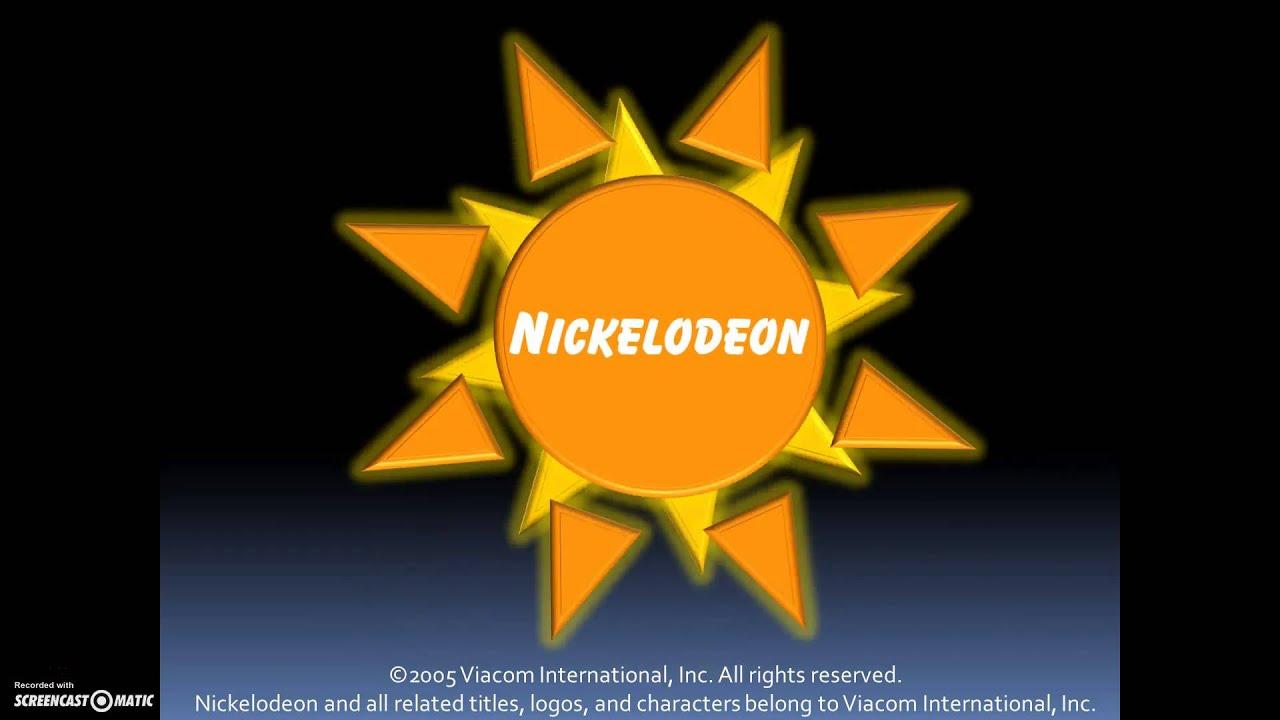 Nickelodeon - Generic Bumpers (2005) - YouTube