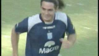 Lucas Castromán RAC 4 1 ARS