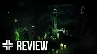 Call of Cthulhu: The Official Video Game - NEW GAME PLUS REVIEWS