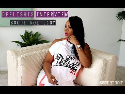 Deelishis On The Rumors, Divorce, Loving Herself, Music Career and More
