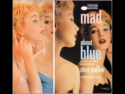 The blues is all I ever hadJulie LondonRemix Alex Callier