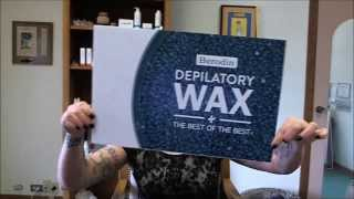 Baixar Berodin Wax Available to Professionals Worldwide