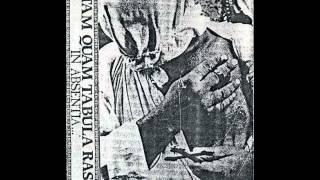 Tam Quam Tabula Rasa - Mentula Mœcatur