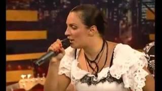 Е. Ваенга(E.Vaenga) - Курю(I'm smoking) - live2007(loved version!)