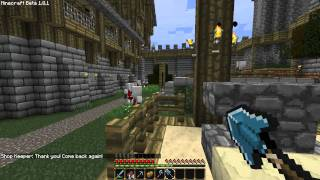 Minecraft Mod: Tale Of Kingdoms Let's Play pt.2 w/nickoh666