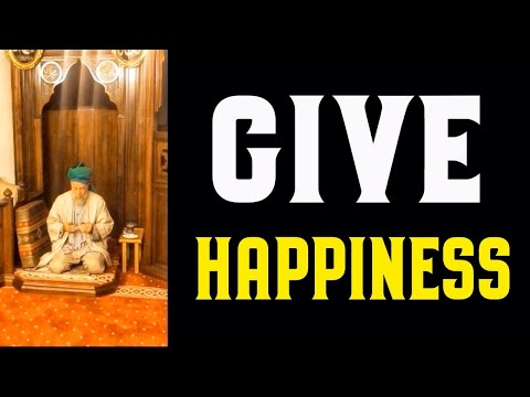 Give Happiness to the Heart of the Believer [ENGLISH VERSION]