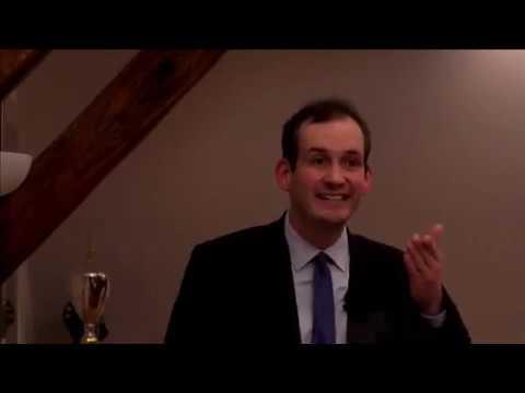 "Bürgerdialog. Thema: ""Green Deal"" mit Norbert Kleinwächter AfD 02.01.2020"
