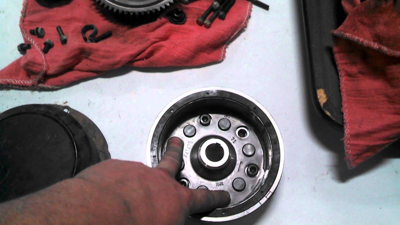 hight resolution of yamaha bruin 350 timing chain