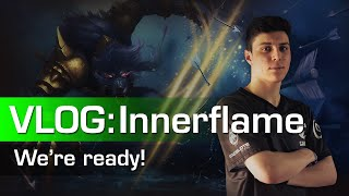 "Vlog - Innerflame : ""We"