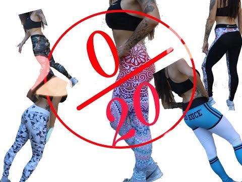 Je note des marques de leggings thumbnail