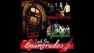 Solo Para Enamorados Los Terricolas Los Pasteles Verdes Disco Completo.mp3