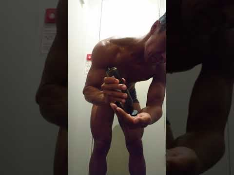 【Gay Porn Actor】Condition On The Day Of The Contest