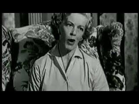 Dragnet 1950s TV Series The Big War