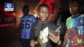 EN: Small Doctor ft. Olamide – You Know (BTS)