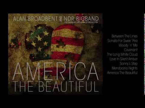 """Alan Broadbent and NDR Bigband """"America the Beautiful"""" - EPK"""