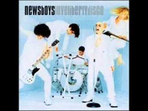 Newsboys - I Surrender All mp3