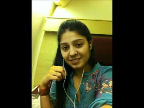 Afreen from Bhaagam Bhaag by Sunidhi Chauhan and K.K
