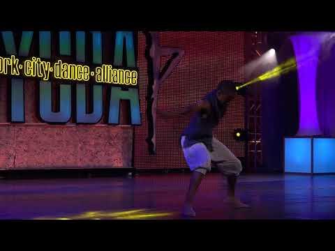 DAVID KEINGATTI | 2017 National Teen Male OD | Columbia Performing Arts Centre