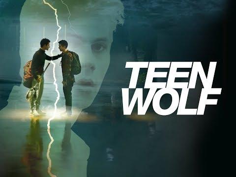 Teen Wolf Season 6 Edit !!