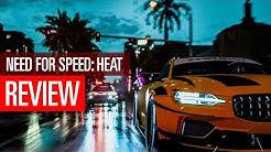 Need for Speed: Heat | REVIEW | Das inoffizielle Underground 3?