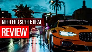 Need for Speed: Heat | REVIEW | Das inoffizielle Underground 3?