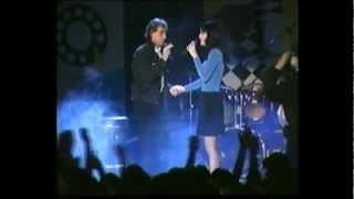 Malina Olinescu & Adrian Pintea [live 1997]