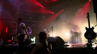 Lo Stato Sociale - La musica non è una cosa seria - Live @ Atlantico Roma - 28 Nov. 2014