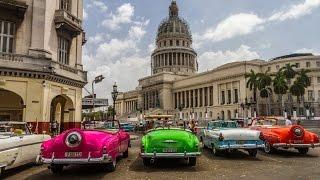 Havana Cuba  pontos turísticos