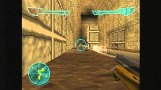 Classic Game Room   ARMORINES   PROJECT S W A R M  review for PlayStation
