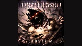 Disturbed-Animal