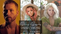 Lindsey Stirling - String Sessions with JP Saxe, Julia Michaels